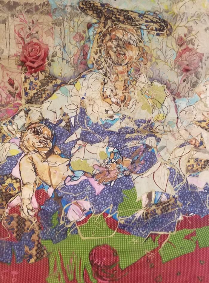 Herero-woman-diane-webb-ndiza-gallery